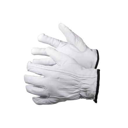 Handske Driver Pro str 10