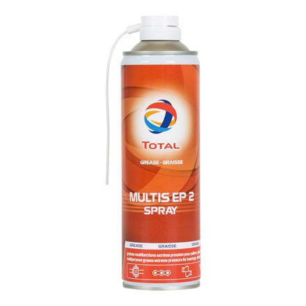 Fedtspray EP 2 Multis 400 ml