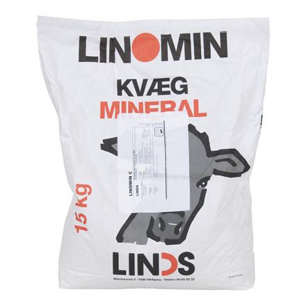 Mineral Linomin C 15 kg