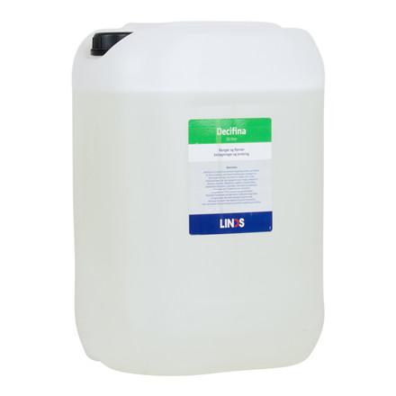Rengøringsmiddel Decifina 30 ltr