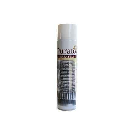 Sprayfedt til madlavning Spraylix 600 ml