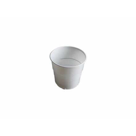 100 Stk Kopindsats Galla hvid 18cl 100stk/ps