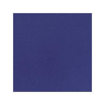 Servietter Dunilin mørkeblå 40x40cm 50stk/pak