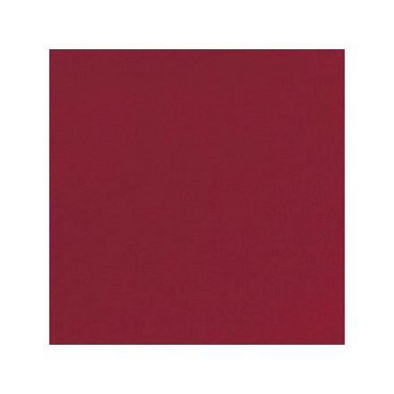 40 Stk Servietter Dunilin rød 48x48cm 40stk/pak