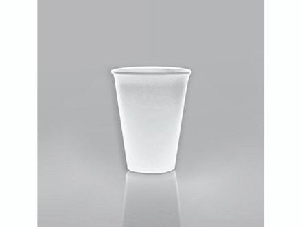 Termobæger hvid 35cl (12oz) 1000stk/kar 350F12