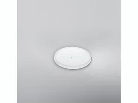 Låg t/240ml og 350ml termoskål (8oz og 12oz) 1000stk/kar FL8