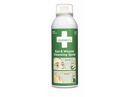 150 ml Øjenskyller m/spray 150ml
