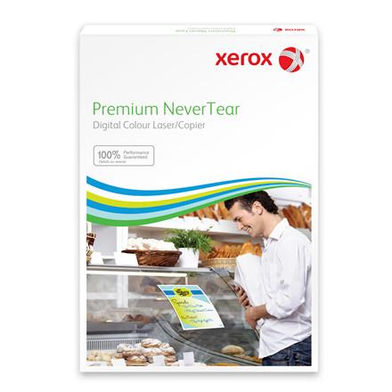 Kopipapir Premium Nevertear SRA3 vandfast 195mic 500ark/æsk
