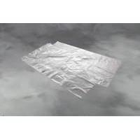 Dragtpose klar m/ bøjlehul 600x1300x0,025mm 250stk/kar