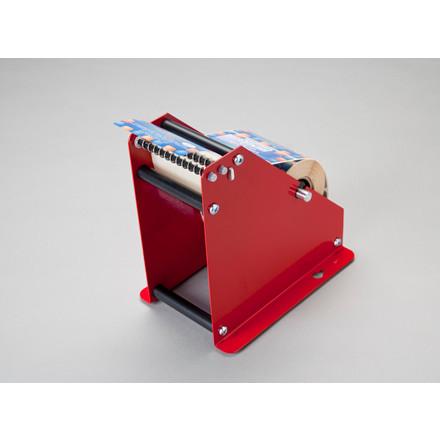 Labeldispenser MB80 manuel labelbredde: 80mm
