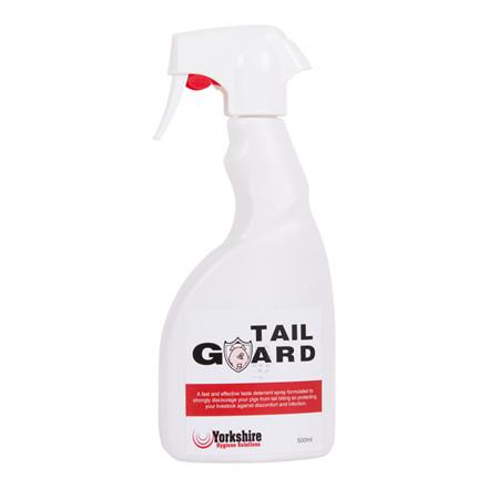 Halebeskytter Tail Guard 500 ml