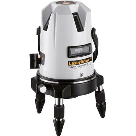 Krydslaser autocross-laser 3c