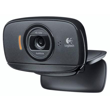 Webkamera Logitech B525 HD Webcam, USB 960-000842