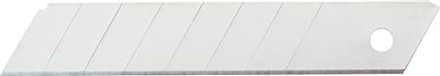Knivblad 18 mm bræk-af-blad (10)