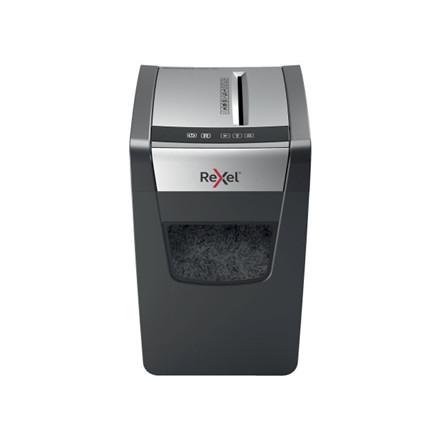Makuleringsmaskine Rexel Momentum X312-SL