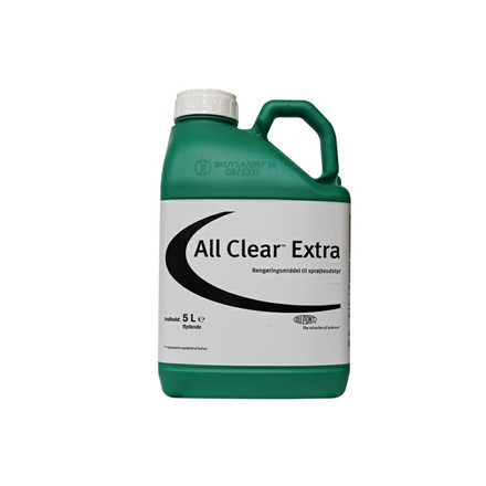 Rengøringsmiddel All Clear Extra 5 ltr