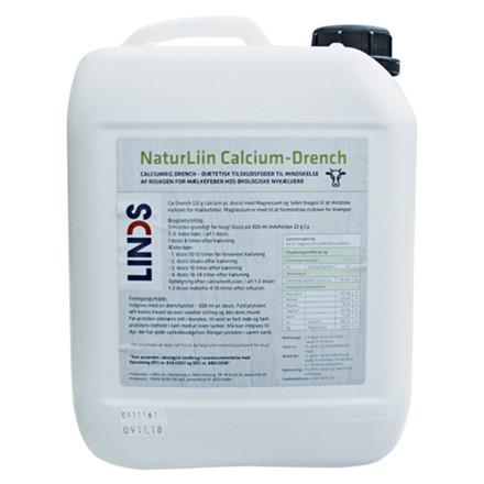 Calcium-Drench Naturliin 5 ltr
