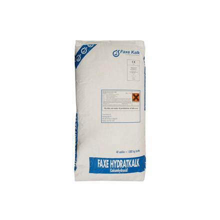 Hydratkalk 30 Sk 25 Kg