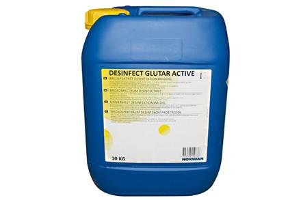 10 KG DESINFEKT GLUTAR ACTIVE