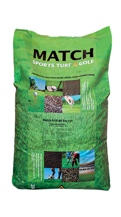 Gødning Match 16-1-9 + 2,4 Mg Organic 20 kg