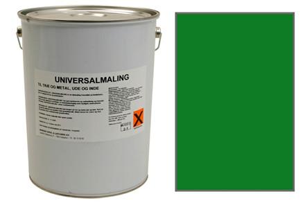 Universalmaling-Grøn 10 L--