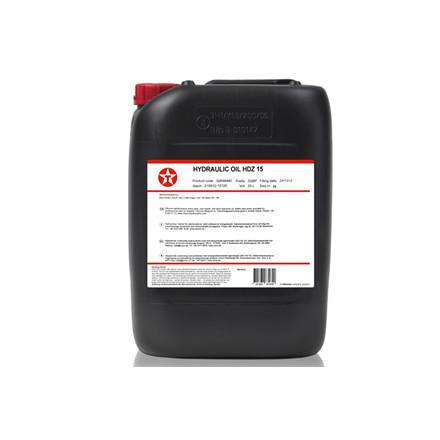20 L Hydraulic Oil Rando Hdz 15
