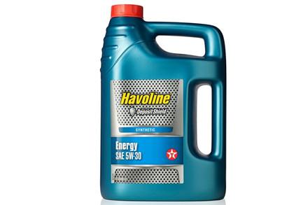5 L HAVOLINE ENERGY 5W-30-+