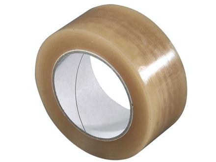 50 Meter 36 ruller Tape polyethylene-s klar 48mmx50m
