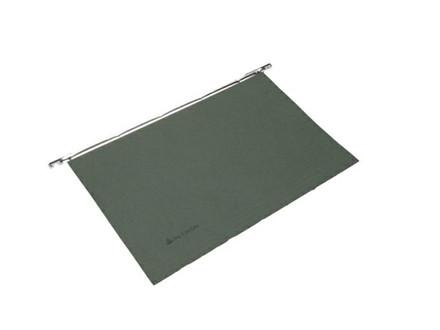 50 Stk Hængemapper Altikon Folio solo grøn 50stk/pak