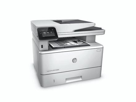 LASERPRINTER HP LASERJET PRO MFP M426DW
