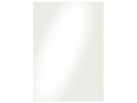 100 STK LAMINERINGSLOMMER A4 125 MIC MAT