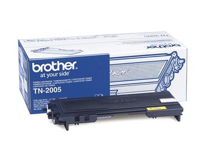 Lasertoner Brother TN-2005 til HL-2035