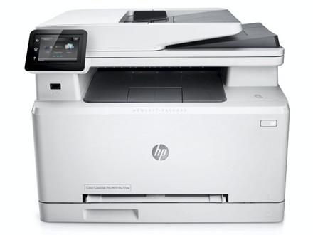 LASERPRINTER HP COLOR LASERJET PRO M277D