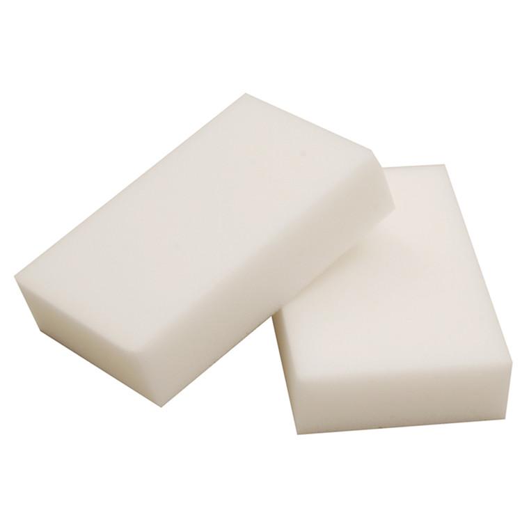 Melaminsvamp hvid 10 stk
