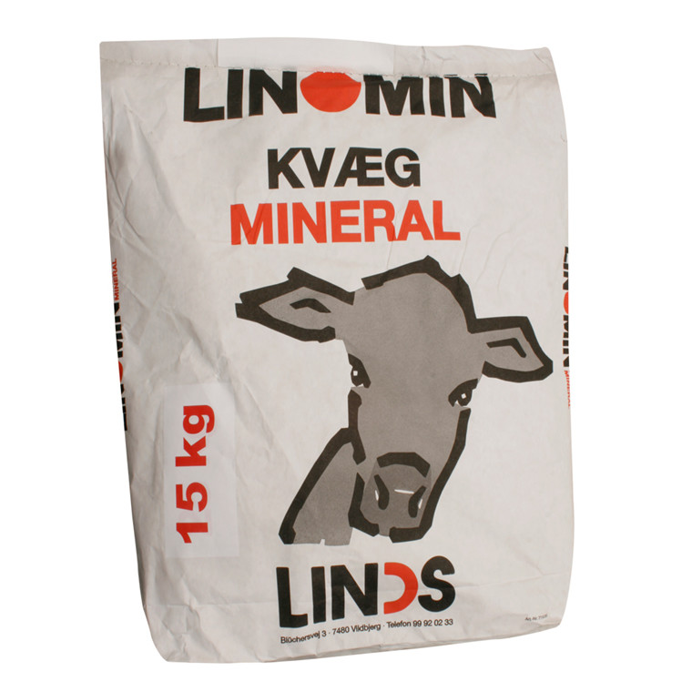 Mineral Linomin Ammeko 15 kg