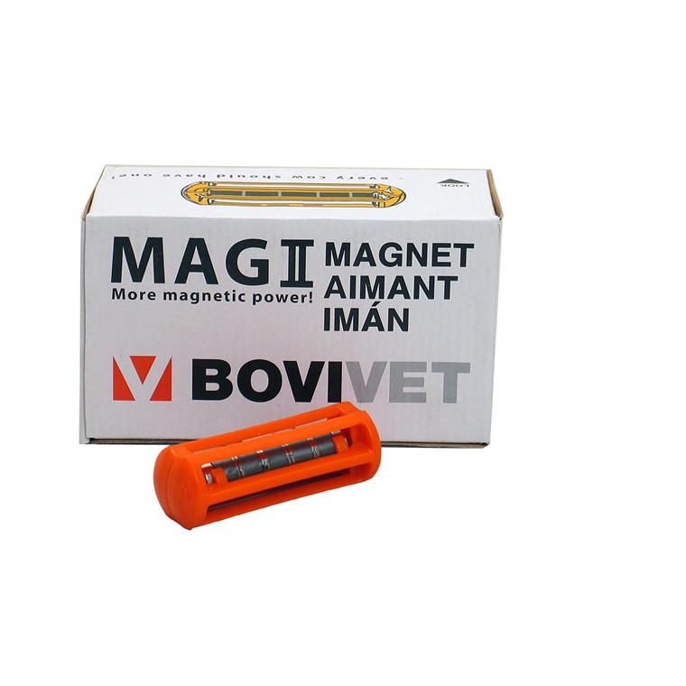 10 Stk Mag Ii, Vommagnet