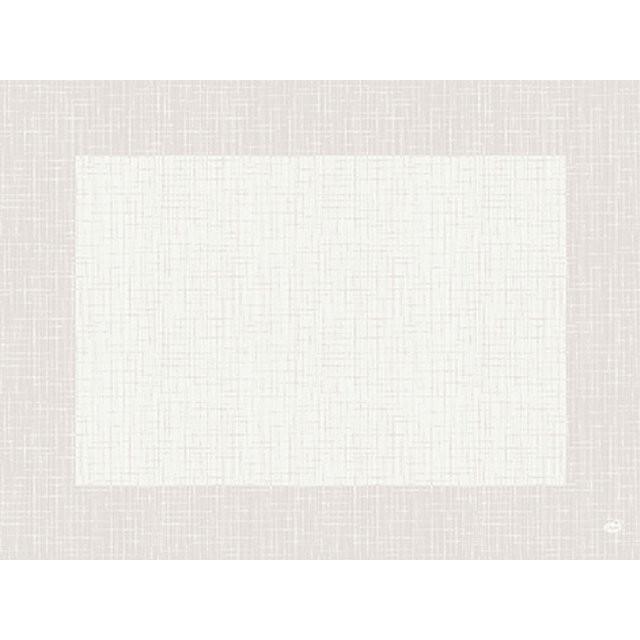 100 Stk Dækkeservietter Dunicel hvid 30x40cm 100stk/pak 5x10