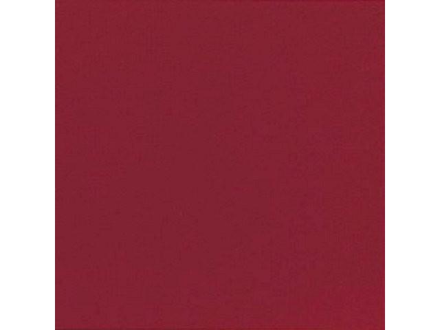Servietter Dunilin rød 40x40cm 50stk/pak