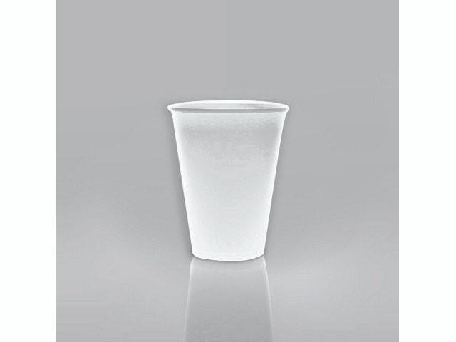 1000 Stk Termobæger hvid 35cl (12oz) 1000stk/kar 350F12