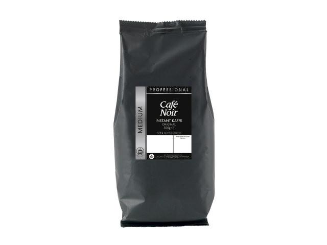 300 Gram 16 stk Kaffe Café Noir Instant Refill 300g/ps