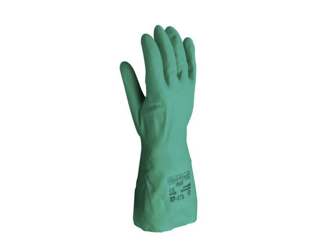 12 Par Handske Nitril Solvex str 10/xl 12par/pak