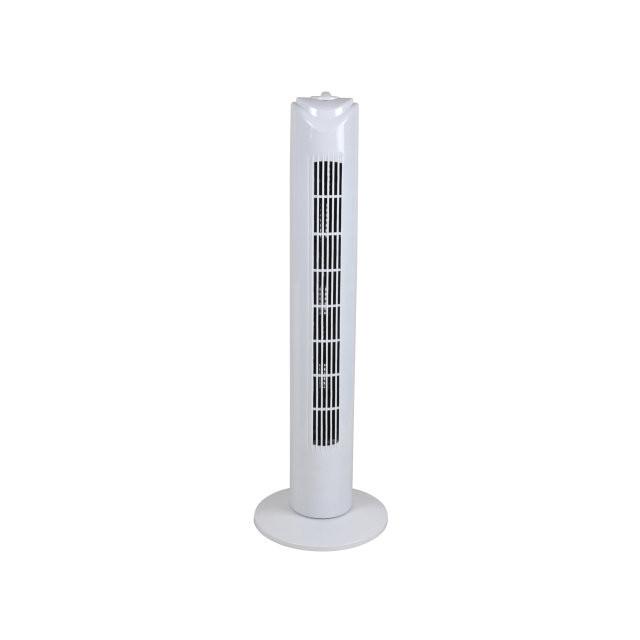 Ventilator tårn gulv 78cm Ø21cm