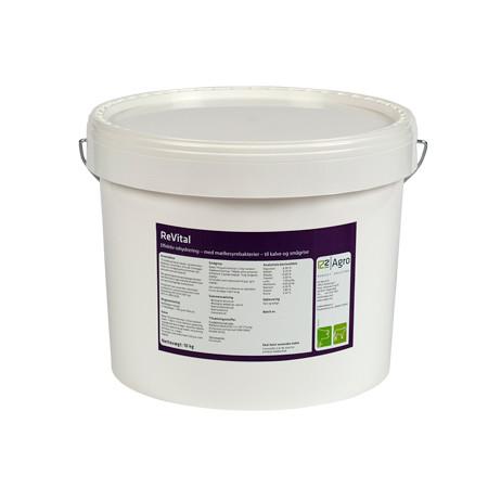 Elektrolytblanding Revital 13 kg