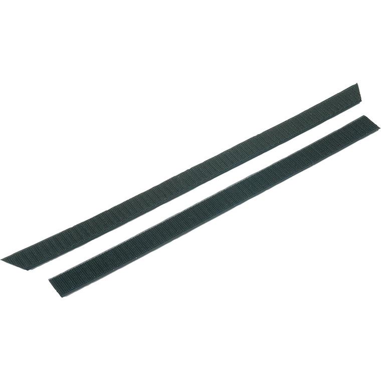 2 Velcrobånd Til Vikan Moppe