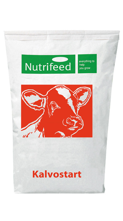 Komælkserstatning Kalvostart 25, 25 kg
