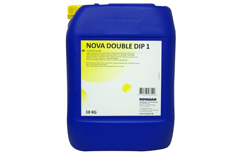 Pattesdyp Nova Double Dip 1 10 kg--