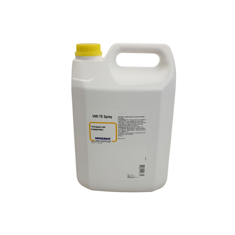 Pattespray Viri Te Spray 5 kg