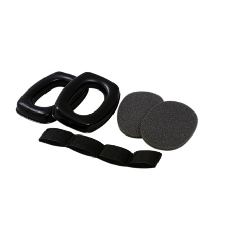 Hygiejnesæt t/høreværn Digital (puder+tætning)