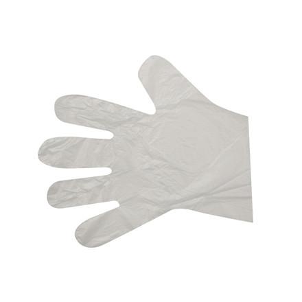 Handske Engangs kort 100 stk