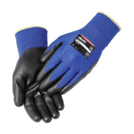 Handske Montage Flexible Supreme 1603 str 10